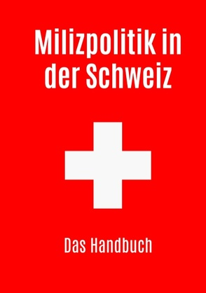 Milizpolitik in der Schweiz von Simon,  Roland