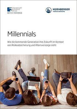 Millennials von Birkner,  Guido