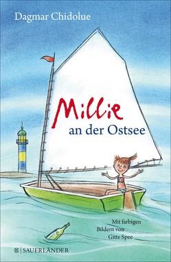 Millie an der Ostsee von Chidolue,  Dagmar, Spee,  Gitte