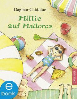 Millie auf Mallorca von Chidolue,  Dagmar, Spee,  Gitte