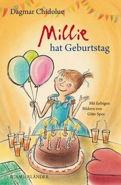 Millie hat Geburtstag von Chidolue,  Dagmar, Spee,  Gitte