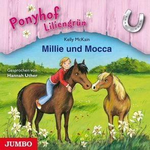 Millie und Mocca von McKain,  Kelly, Uther,  Hannah