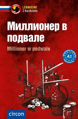 Millioner w powdale von Busek,  D.M.