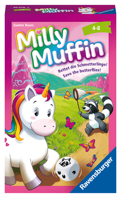 Milly Muffin von Baars,  Gunter