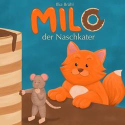 Milo – der Naschkater von Brühl,  Ilka