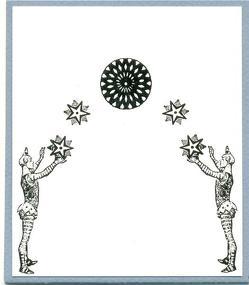 Mimen – Gaukler – Possenreisser / Die ältesten berufsmässigen Darsteller des griechisch-italienischen Mimus von Nold,  Wilfried, Reich,  Hermann