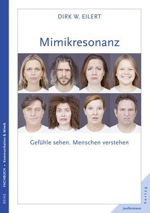 Mimikresonanz von Eilert,  Dirk, Volke,  Bettina, Weckert,  Al