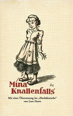 Mina Knallenfalls von J.H. Born GmbH, Kettler,  Albrecht