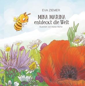 Mina Marina von Ziemer,  Eva