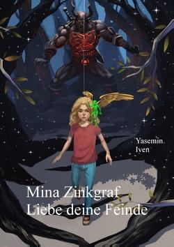 Mina Zinkgraf von Iven,  Yasemin