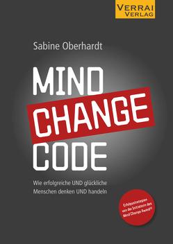 MIND CHANGE CODE von Oberhardt,  Sabine