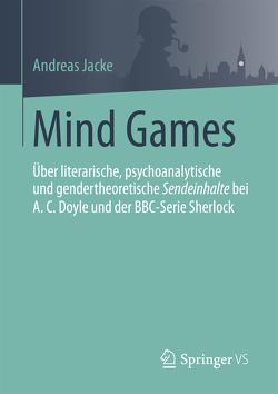 Mind Games von Jacke,  Andreas