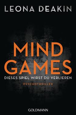 Mind Games von Böckler,  Ariane, Deakin,  Leona
