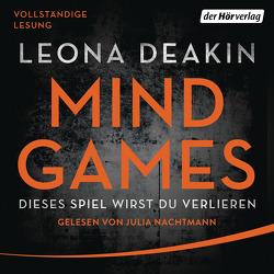 Mind Games von Böckler,  Ariane, Deakin,  Leona, Nachtmann,  Julia