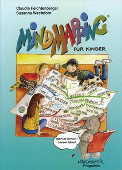 Mind Mapping für Kinder von Dostal,  Claudia, Wechdorn,  Susanne