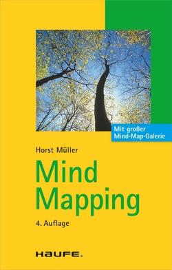 Mind Mapping von Mueller,  Horst