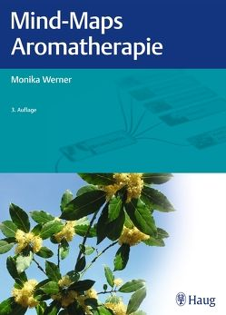 Mind-Maps Aromatherapie von Werner,  Monika