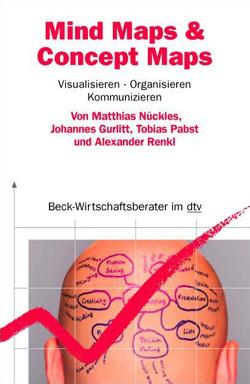 Mind Maps & Concept Maps von Cartoons,  Müllheim Baaske, Gurlitt,  Johannes, Nückles,  Matthias, Pabst,  Tobias, Renkl,  Alexander, Text Office,  Hoffmanns