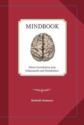 Mindbook von Hartmann,  Reinhold