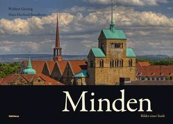Minden – Bilder einer Stadt von Brandhorst,  Hans E, Giessing,  Widbert