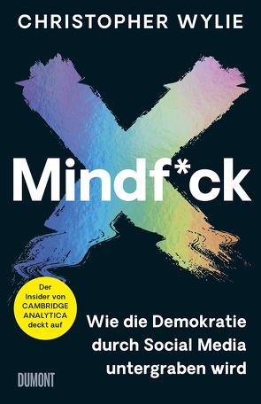 Mindf*ck (Deutsche Ausgabe) von Gockel,  Gabriele, Jendricke,  Bernhard, Varrelmann,  Claus, Wollermann,  Thomas, Wylie,  Christopher
