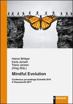 Mindful Evolution von Böttger,  Heiner, Jensen,  Karla, Jensen,  Travis