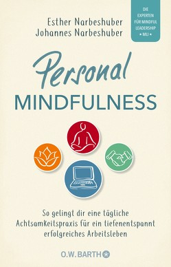 Mindful Leader von Narbeshuber,  Esther, Narbeshuber,  Johannes