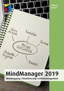 MindManager 2019 von Lercher,  Andreas