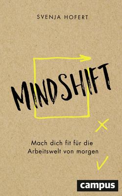Mindshift von Hofert,  Svenja