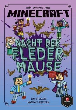 Minecraft Chapter 02 von Eliopulos,  Nick, Lange,  Maximilian