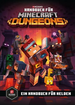 Minecraft Dungeons von Wissnet,  Matthias