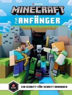 Minecraft für Anfänger von Milton,  Stephanie, Wissnet,  Matthias