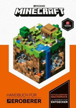 Minecraft, Handbuch für Eroberer von Shanel,  Josef