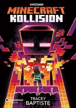 Minecraft – Kollision von Baptiste,  Tracey, Lange,  Maxi