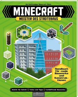 Minecraft – Meister des Städtebaus von Schau,  Josef