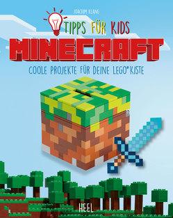 Minecraft – Tipps für Kids von Klang,  Joachim