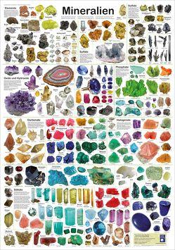 Mineralien von Welter-Schultes,  F W
