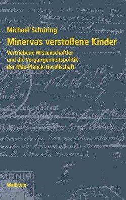 Minervas verstoßene Kinder von Schüring,  Michael