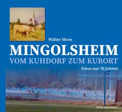 Mingolsheim von Moos,  Walter