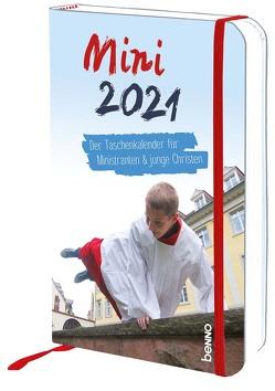 Mini 2021 von Erbrich,  Guido