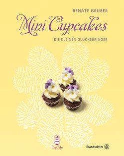 Mini Cupcakes von Eisenhut & Mayer, Gruber,  Renate