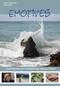 Mini-Emotives von Quante,  Sonja, Schoenborn,  Kathrin