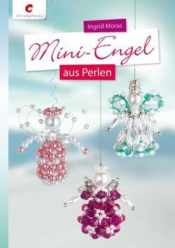 Mini-Engel aus Perlen von Moras,  Ingrid