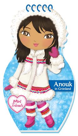"""Mini Friends """"Anouk in Grönland"""""""