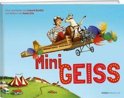 Mini Geiss von BARDILL,  LINARD, Friz,  Paolo