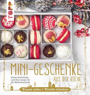 Mini-Geschenke aus der Küche von Krause,  Jasmin