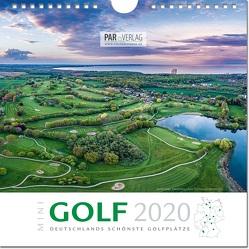 'Mini'-Golf 2020 von Dörnte,  Ralph