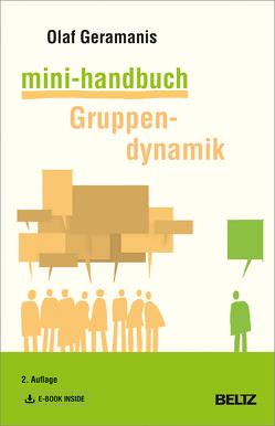 Mini-Handbuch Gruppendynamik von Geramanis,  Olaf