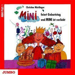 Mini hat Geburtstag /Mini ist verliebt von Nöstlinger,  Christine