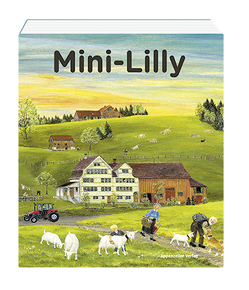 Mini-Lilly von Langenegger,  Lilly